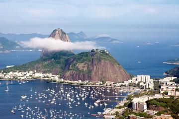 Sugar Loaf in Rio