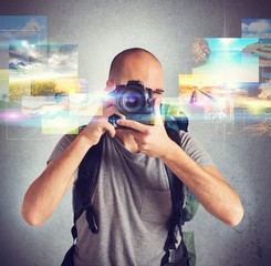 Passion for photography