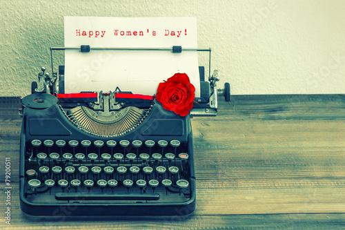 type write