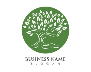 Tree Logo 10