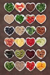 Diet Detox Food - fototapety na wymiar