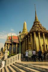 Wat Phra Kaew , wat in thailand