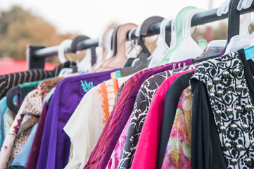 Ladies garments on sale