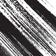 Distress Striped Diagonal Texture
