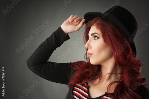 Xnxx sucking two hats and a redhead tickets lita