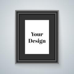Vector Frame template