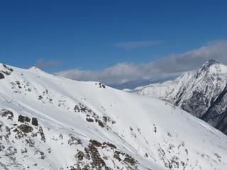 Hautes-Pyrénées - Cirque du Lys
