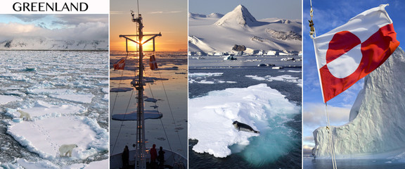 Greenland and the High Arctic