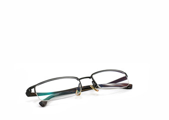 Glasses for the care of your eyes.
