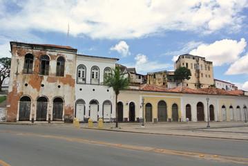City von Sao Luis