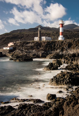 Leuchtturm Fuencaliente