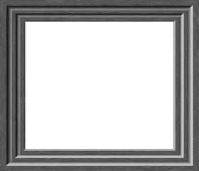Grey Wooden Frame for Photographs.