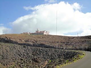 Faro Entallada - Fuerteventura
