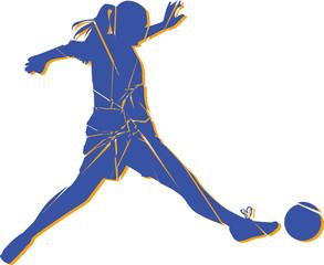 womanfootball
