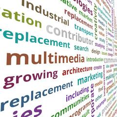 Multimedia concept
