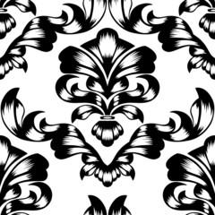 Pattern Damask