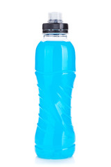 Fitness drink bottle