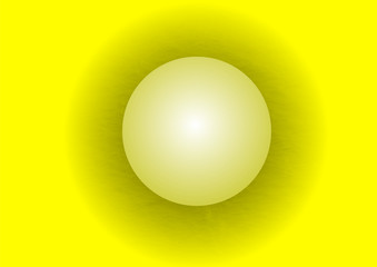 sarı renkli arka plan tasarımı