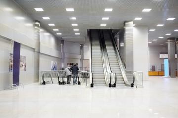 Retail-entertainment complex Crocus City Hall