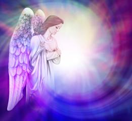Divine Angel Vision