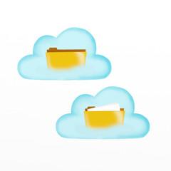 my memories in the cloud