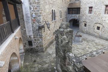 Pozzo del Castello di Gorizia
