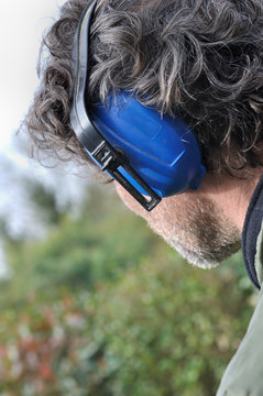 protection des oreilles