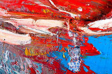 abstract artwork background painting