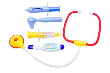 kid toys medical equipment tool set