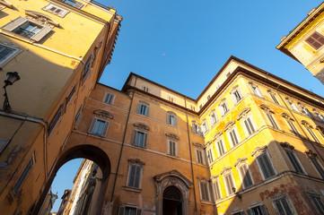 Roma Piazza del Grillo