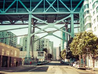 Brücke in San Francisco
