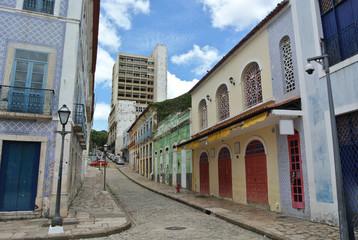 Altstadt von Sao Luis