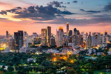 Bangkok Silom Paradise Bangkok