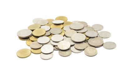 coins thailand