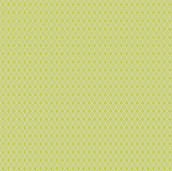 Abstract background of small green pieces.