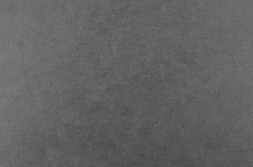 Gray material texture or background