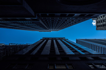 Look up Chicago