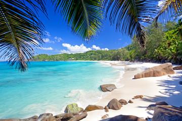 Anse Takamaka - Seychellen