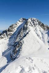 Ice Peak (Lodowy Szczyt, Ladovy stit)
