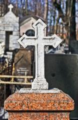 Аncient cemetery