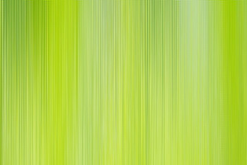 Green and yellow abstract vertical lines