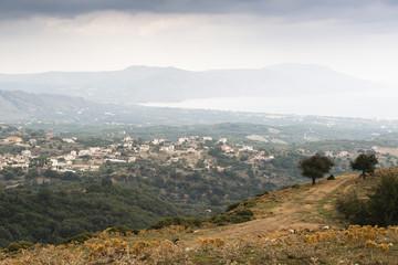 Cretan expanses