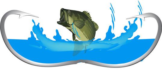 logo pesca sportiva