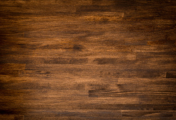 dark natural wooden texture