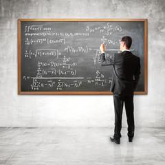 financial equation