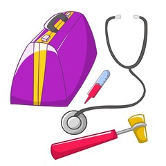 equipment or doctor