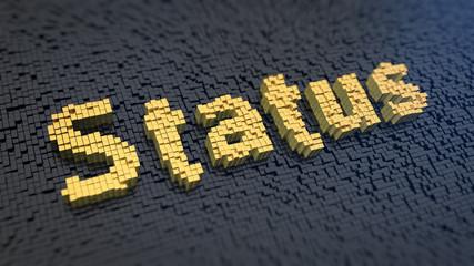 Status cubics