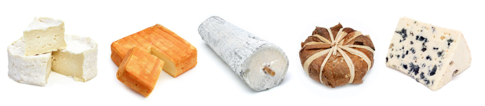 Fromage français - French cheese