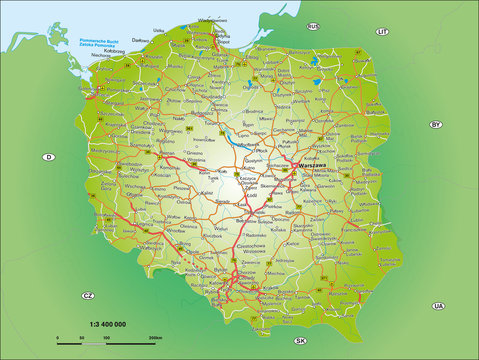 Polen 1_3,4 Mio
