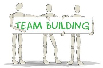 Team Building 1603